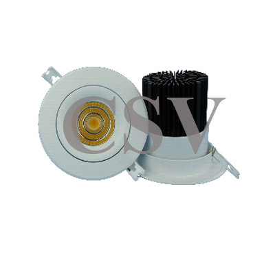 LED Ceiling Light COB 20W