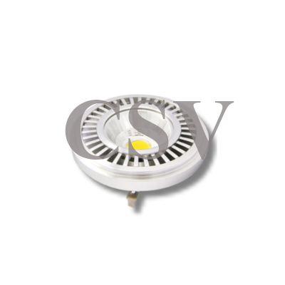 LED AR111 COB 12W1 SPOTLIGHT