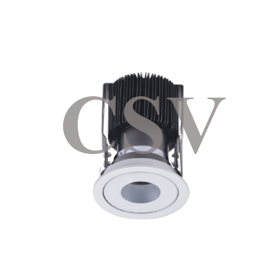 LED wall washer light COB 10W4