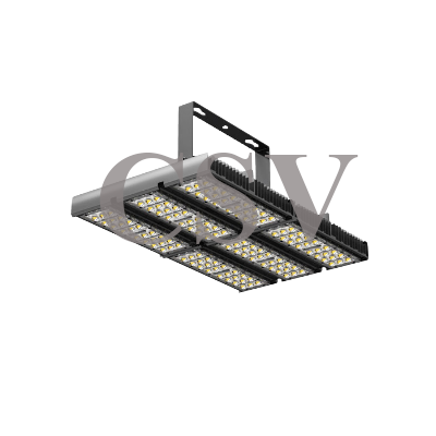 LED tunnel light 180W modular
