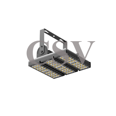 LED tunnel light 90W modular